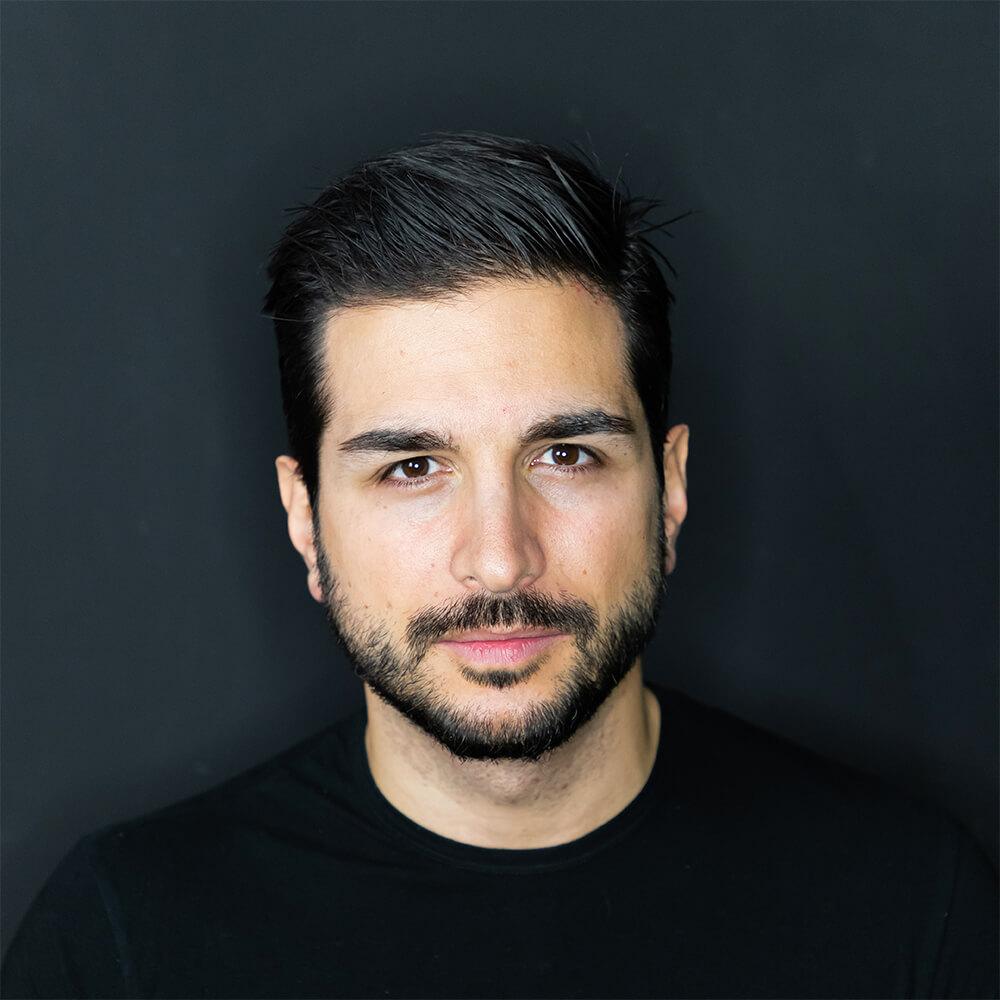 Federico Giannini Gh