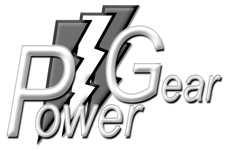 Power Gear Logo